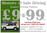 Ministry Of Safe Driving 638596 Image 1
